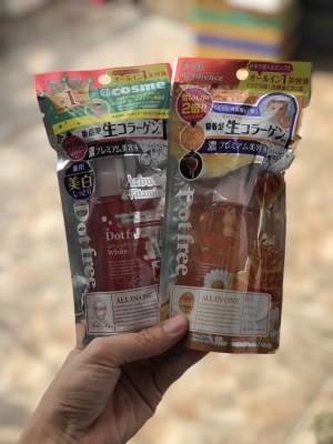 Collagen tươi dotfree (2000mg) Nhật bản