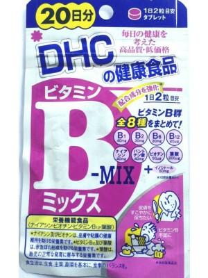 Viên uống DHC Vitamin B-Mix