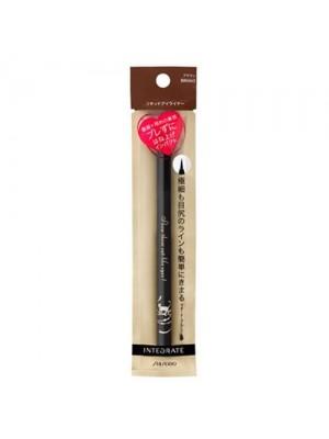 Kẻ mắt nước Shiseido Integrate Liquid Eyeliner Brown BR660
