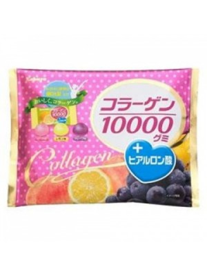 Kẹo Collagen 10000 Gummy  gói 160g