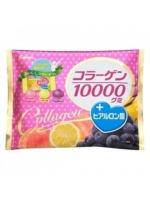 Kẹo Collagen 10000 Gummy  gói 160g
