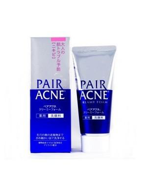 Sữa rửa mặt dành cho da mụn Pair Acne