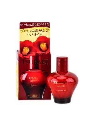 Tinh dầu Tsubaki đỏ 40ml