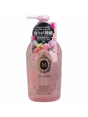 Sữa tắm Shiseido Machérie 450ml