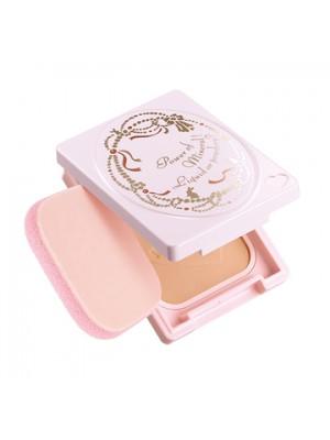 Phấn phủ  Shiseido Integrate trắng-hộp vuông