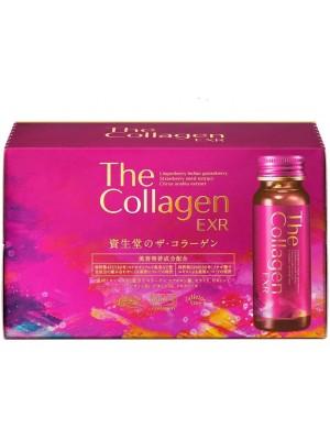 Shiseido The Collagen EXR dạng nước dành cho tuổi từ 40