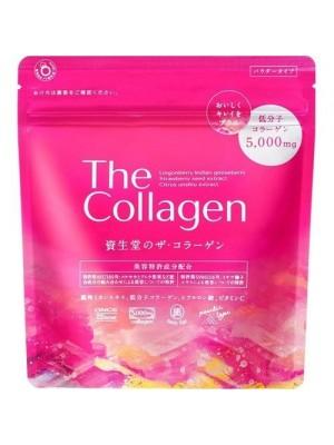 Shiseido the collagen dạng bột của Nhật - Gói 126g