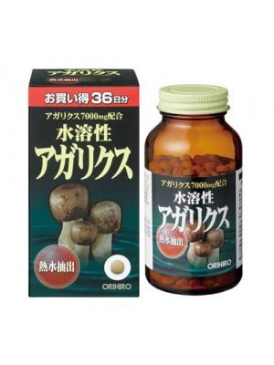 Nấm Thái Dương xanh Nhật Bản Orihiro - Kháng u, hỗ trợ bệnh nhân ung thư