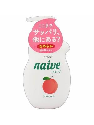 Sữa Tắm Naive của Kracie 530ml