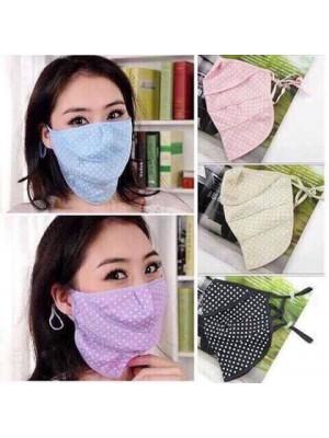 Khẩu trang chống tia UV Oshare Nhật Bản