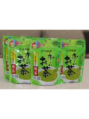 Matcha trà xanh Nhật 50gr