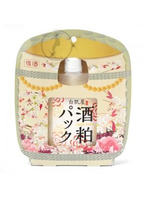 Mặt nạ bã rượu Sake Kasu face mask pack