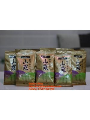 Sencha trà xanh 100g đặc biệt