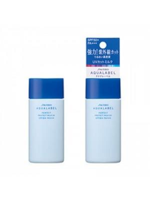 Sữa dưỡng da chống nắng Shiseido, SPF 50 PA+++