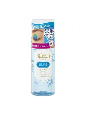 Tẩy trang mắt Bifesta Eye Makeup Remover
