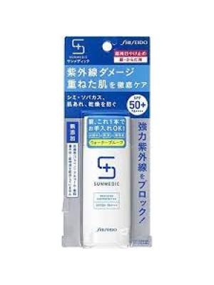 KEM CHỐNG NẮNG SHISEIDO SUNMEDIC - MEDACATED SUN PROTECT EX 50ML