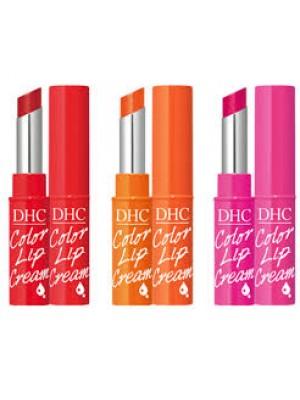 Son dưỡng môi DHC Color Lip Cream Nhật Bản