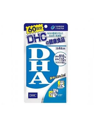 VIÊN UỐNG BỔ SUNG DHA VÀ EPA CỦA DHC