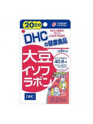 Viên Uống Mầm Đậu Nành DHC