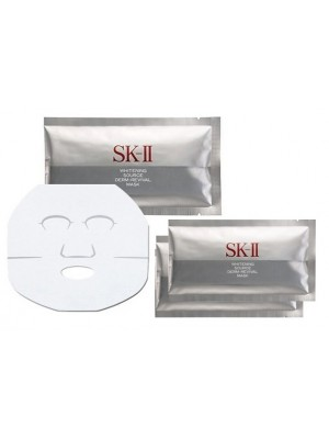 MẶT NẠ SK-II WHITENING SOURCE DERM-REVIVAL MASK