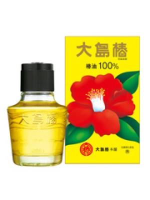 Tinh dầu Tsubaki vàng 1 bông hoa