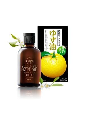 Tinh dầu dưỡng tóc kích thích mọc tóc Utena Yuzu-Yu Hair Oil