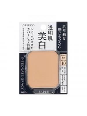Lõi phấn nền Shiseido Integrate Gracy