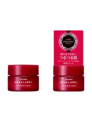 Kem dưỡng trắng da Shiseido AquaLabel dành cho da thường da khô
