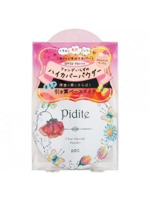 Phấn phủ PDC Pidite Clear Smooth Powder SPF 22 PA+++