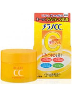Kem Dưỡng Trắng Da, Trị Thâm CC Melano Moisture Cream 100g