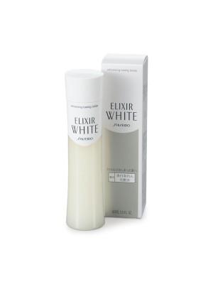 Nước hoa hồng trắng da Elixir White  của Shiseido