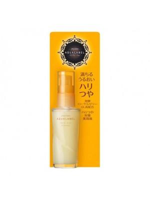 Tinh chất dưỡng da, chống nhăn Shiseido Aqualabel Royal Rich Essence 30ml