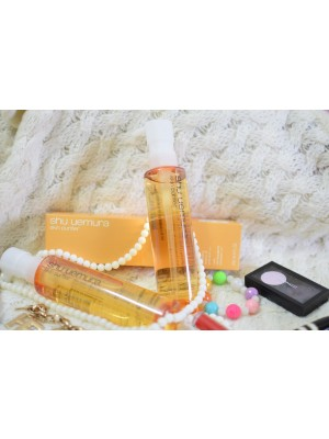 Tẩy trang Shu Uemura cleansing beauty oil premium A/I