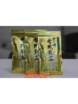 Organic Sencha Màu vàng 100g