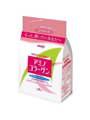 Bột Meiji Amino Collagen Nhật Bản 5000mg