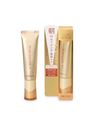Kem dưỡng da ban ngày cao cấp, chống lão hóa da, chống nhăn Shiseido Elixir Superieur Day Care Revolution