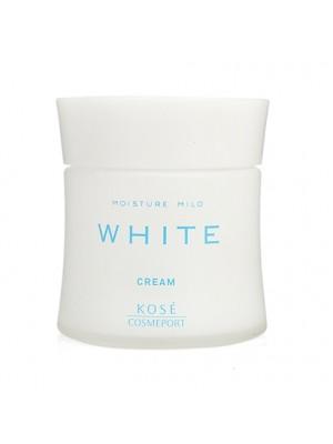 Kem dưỡng da ngày và đêm Kose Moisture Mild White Nhật Bản