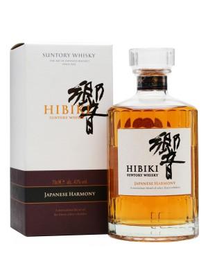 Rượu Hibiki Harmony 43% 700ml