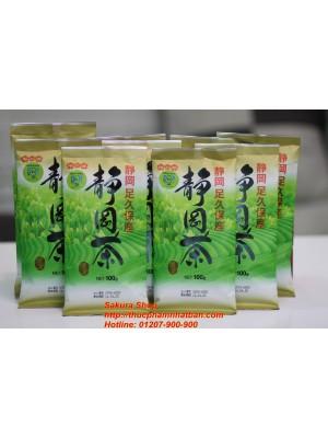 Sencha trà xanh gói 100g