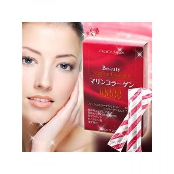 Beauty Marine Collagen 10.000 AISHODO Nhật Bản